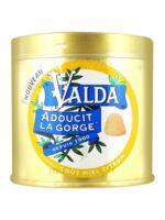 Valda Gommes à Mâcher Miel Citron B/160 à POITIERS