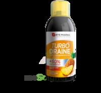 Turbodraine Solution buvable Ananas 2*500ml à POITIERS