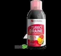Turbodraine Solution buvable Agrumes 2*500ml à POITIERS