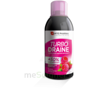 Turbodraine Solution buvable Framboise 2*500ml à POITIERS