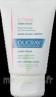 Ictyane Crème mains sèches abîmées 50ml à POITIERS