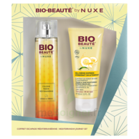 Bio Beauté By Nuxe Coffret Escapade Méditerranéenne 2018 à POITIERS