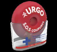 Urgo SOS Bande coupures 2,5cmx3m à POITIERS