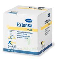 Extensa® Plus Bande Adhésive élastique 6 Cm X 2,5 Mètres à POITIERS