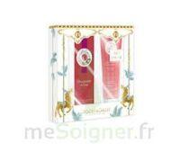 Roger&Gallet Mini Ritual Set Gingembre Rouge Eau Fraîche Parfumée 30ml + Gel Douche Énergisant 50ml à POITIERS