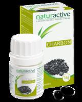 Naturactive Phytothérapie Charbon végétal Caps B/28 à POITIERS