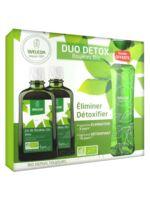 Weleda Jus de Bouleau Bio 200ml lot de deux + 1 bouteille offerte à POITIERS