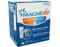 Magnevie Stress Resist Poudre orale B/30 Sticks à POITIERS