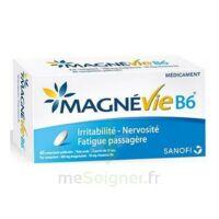 Magnevie B6 100 mg/10 mg Comprimés pelliculés Plaq/60 à POITIERS