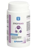 Ergymag Magnésium Vitamines B Gélules B/90 à POITIERS