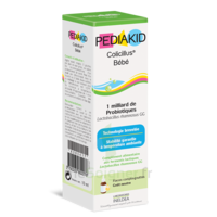 Pédiakid Colicillus Bébé Solution buvable 10ml à POITIERS