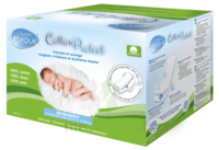 Unyque Baby Cotton Protect Protection coton bébé B/24 à POITIERS