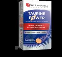 Energie Taurine Power Comprimé effervescent B/30 à POITIERS