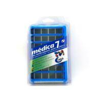 Medica 7 Pilulier Hebdomadaire à POITIERS
