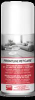 Frontline Petcare Aérosol Fogger insecticide habitat 150ml