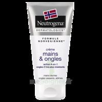 Neutrogena Crème mains & ongles 75ml à POITIERS