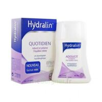 Hydralin Quotidien Gel lavant usage intime 100ml à POITIERS
