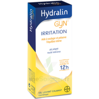 Hydralin Gyn Gel calmant usage intime 200ml à POITIERS