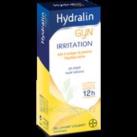 Hydralin Gyn Gel calmant usage intime 400ml à POITIERS