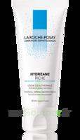 Hydreane Riche Crème hydratante peau sèche à très sèche 40ml à POITIERS