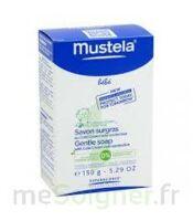 Mustela Savon surgras au Cold Cream nutri-protecteur 150 g à POITIERS