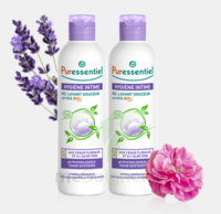 Puressentiel Hygiène Intime Gel lavant douceur bio 2*250ml à POITIERS