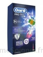 Oral B Professional Care 700 Brosse dents white and clean B/1 à POITIERS