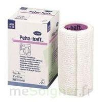 Peha Haft Bande cohésive sans latex 8cmx4m à POITIERS
