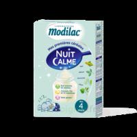 Modilac Céréales Farine Nuit calme à partir de 4 mois B/300g à POITIERS