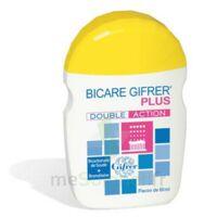 Gifrer Bicare Plus Poudre double action hygiène dentaire 60g à POITIERS