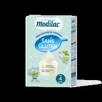Modilac Céréales Farine Sans gluten à partir de 4 mois B/300g à POITIERS