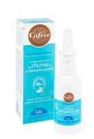 Gifrer Physiologica Septinasal Solution nasale nez bouché rhume 50ml à POITIERS