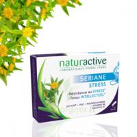 Seriane Stress Gélules B/30 à POITIERS