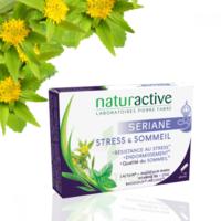 Seriane Stress & Sommeil Gélules B/30 à POITIERS