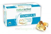 Ysomega 1 g Caps molle Plq/60 à POITIERS