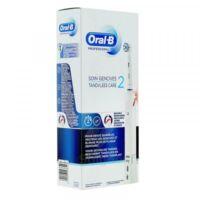 Oral B Professional Brosse dents électrique soin gencives 2 à POITIERS