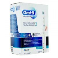 Oral B Professional Brosse dents électrique soin gencives 3 à POITIERS