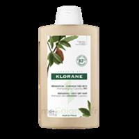 Klorane Beurre Cupuaçu Bio Shampoing Cheveux Très Secs 400ml à POITIERS
