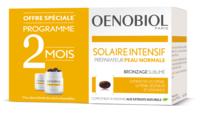 Oenobiol Solaire Intensif Caps Peau Normale 2*pot/30 à POITIERS