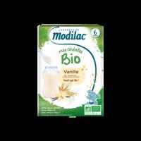 Modilac Céréales Farine Vanille Dès 6 Mois B/250g à POITIERS