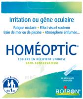 Boiron Homéoptic Collyre unidose à POITIERS