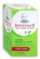 Jouvence De L'abbe Soury Comprimés Pelliculés Plq/120 à POITIERS