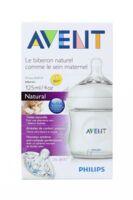 Avent Natural Biberon 125 ml 0 Mois et + à POITIERS
