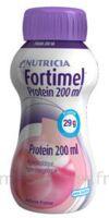 FORTIMEL PROTEIN SANS LACTOSE, 200 ml x 4 à POITIERS