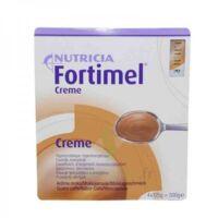 FORTIMEL CREME, 200 g x 4 à POITIERS
