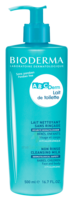ABCDERM Lait de toilette Fl/500ml à POITIERS
