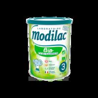 Modilac Bio Croissance Lait En Poudre B/800g à POITIERS