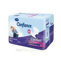 Confiance Confort Absorption 10 Taille Large à POITIERS