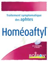 Boiron Homéoaftyl Comprimés à POITIERS