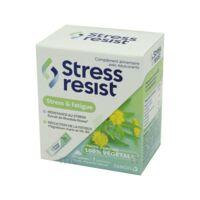 Stress Resist Poudre Stress & Fatigue 30 Sticks à POITIERS